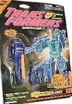 Transformers Generation 2 Blades (G2 - unreleased)