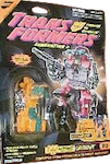 Transformers Generation 2 Groove (G2 - unreleased)