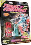 Transformers Generation 2 Dead End (G2 - unreleased)