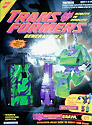 Transformers Generation 2 Brawl (G2)