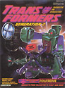 Transformers Generation 2 Powerdive