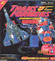 Transformers Generation 2 Silverbolt (G2)