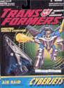 Transformers Generation 2 Air Raid