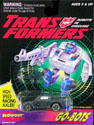 Transformers Generation 2 Blowout (Go-Bots)