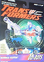 Transformers Generation 2 Double Clutch (Go-Bots)