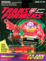 Transformers Generation 2 Firecracker (Go-Bots)