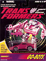 Transformers Generation 2 Frenzy (Go-Bots)