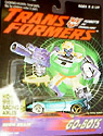 Transformers Generation 2 High Beam (Go-Bots)