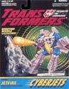 Transformers Generation 2 Jetfire