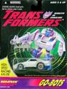 Transformers Generation 2 Megatron (Go-Bots)