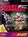 Transformers Generation 2 Mirage (Go-Bots)