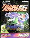 Transformers Generation 2 Motormouth (Go-Bots)