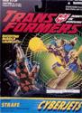Transformers Generation 2 Strafe