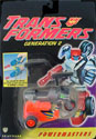Transformers Generation 2 Bulletbike (G2 - Europe Excl)