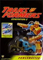 Transformers Generation 2 Staxx (G2 - Europe Excl)