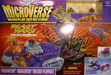 Transformers Beast Wars Microverse playset Arachnid