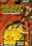 Transformers Beast Wars Cheetor