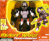 Transformers Beast Wars Optimus Primal