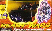 Transformers Beast Wars Scorponok