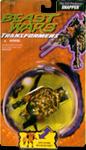 Transformers Beast Wars Snapper