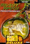 Transformers Beast Wars Tigatron