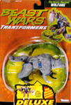 Transformers Beast Wars Wolfang