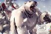 Beast Wars Polar Claw