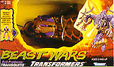 Transformers Beast Wars Transquito