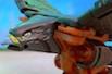 Beast Wars Airazor (Video Pack)