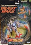 Transformers Beast Wars Airazor (Transmetal)