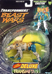 Transformers Beast Wars Cheetor (Transmetal)