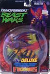 Transformers Beast Wars Injector (Fuzor)
