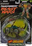 Transformers Beast Wars Rhinox (Transmetal)