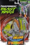 Transformers Beast Wars Silverbolt (Fuzor)