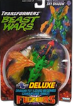 Transformers Beast Wars Sky Shadow (Fuzor)