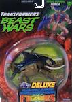 Transformers Beast Wars Torca (Fuzor)
