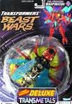 Transformers Beast Wars Waspinator (Transmetal)