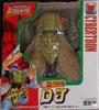 Transformers Beast Wars II (Takara) DJ