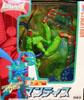 Transformers Beast Wars II (Takara) Mantis - マンティス