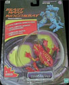 Transformers Beast Wars Spittor -Europe only w/ video