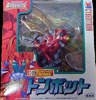 Transformers Beast Wars II (Takara) Tonbot - トンボット