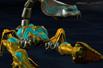 Beast Wars Quickstrike (Fuzor)