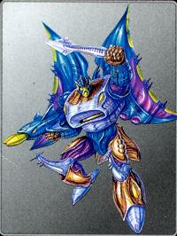 Ultra Transmetal: Depth Charge Depth Charge Beast Wars