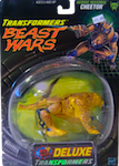 Beast Wars Cheetor (Fox Kids Recolor)