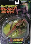 Transformers Beast Wars Dinobot (Fox Kids Recolor)