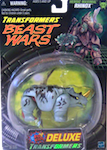 Beast Wars Rhinox (Fox Kids Recolor)