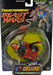 Transformers Beast Wars Rattrap (Fox Kids Transmetal Recolor)