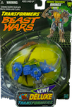 Transformers Beast Wars Rhinox (Fox Kids Transmetal Recolor)