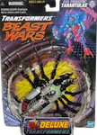 Transformers Beast Wars Tarantulas (Fox Kids Transmetal Recolor)