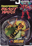 Transformers Beast Wars Waspinator (Fox Kids Transmetal Recolor)